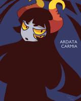 ardata carmia by sabisuke