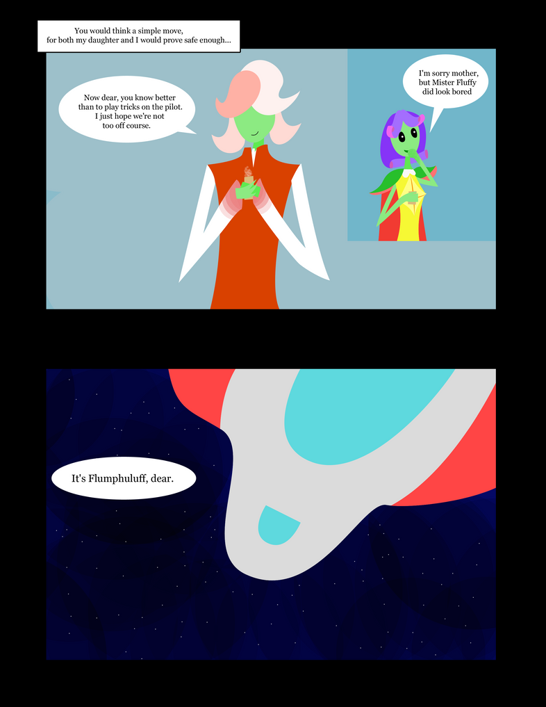 Walking City OCT Page 1 by pwned-by-twilight