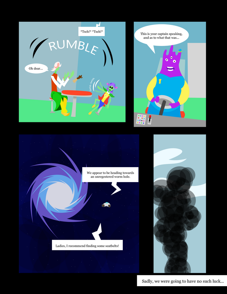 Walking City OCT Page 2 by pwned-by-twilight