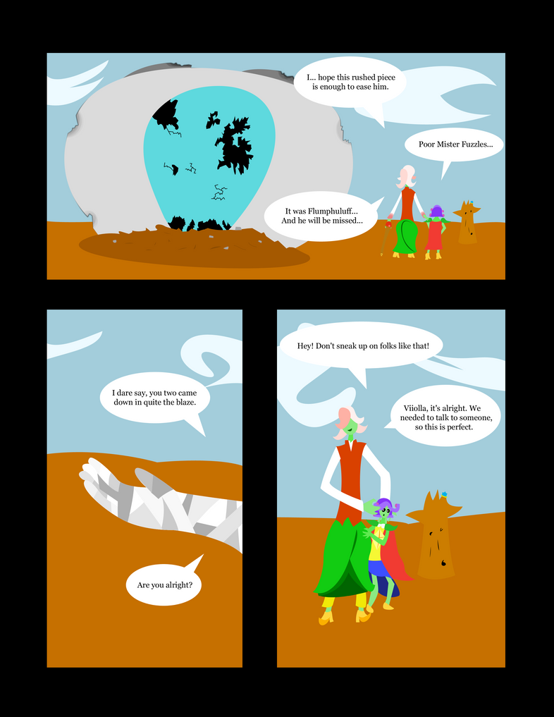 Walking City OCT Page 3 by pwned-by-twilight
