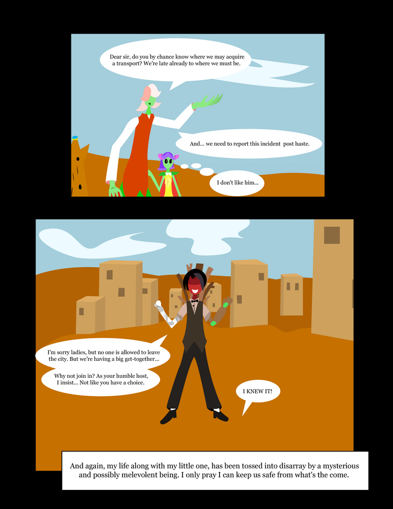 Walking City OCT Page 4 by pwned-by-twilight