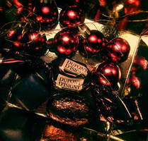passion for chocolate 2 by ketroI
