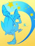 Sonic Sketch