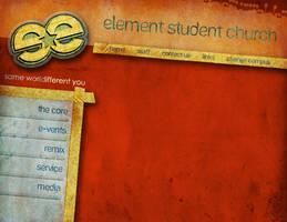 Element Web by lhilton