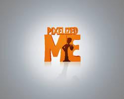 Pixelized Me - Retro I.D. by RetroMike