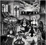Lacrimosa - Compilation by Derek-Castro