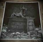 VII. Anubis Shrine