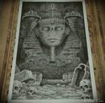 VIII. The Lost Tomb