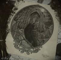 Forgotten Ruins by Derek-Castro