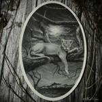 The Lioness by Derek-Castro