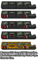 Imperial Limousine by Freak-Ops