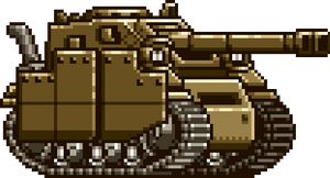 Another Iron Iso Sprite