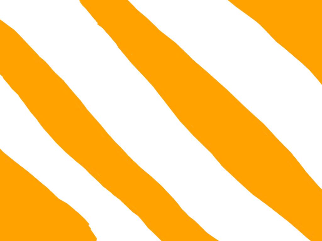 Orange And White Background By Icecreambubblegum