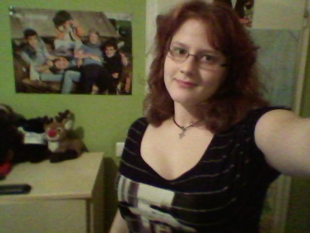 Selfie Tagged XD by IceCreamBubblegum