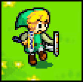 toon link in batlle ml3 test by tebited15