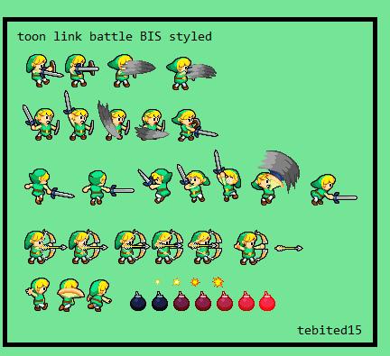 The gallery for --> Zelda 8 Bit - 31.2KB