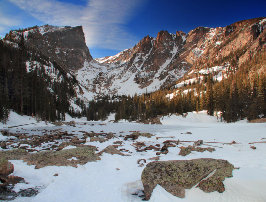 Rocky Mountain Dream