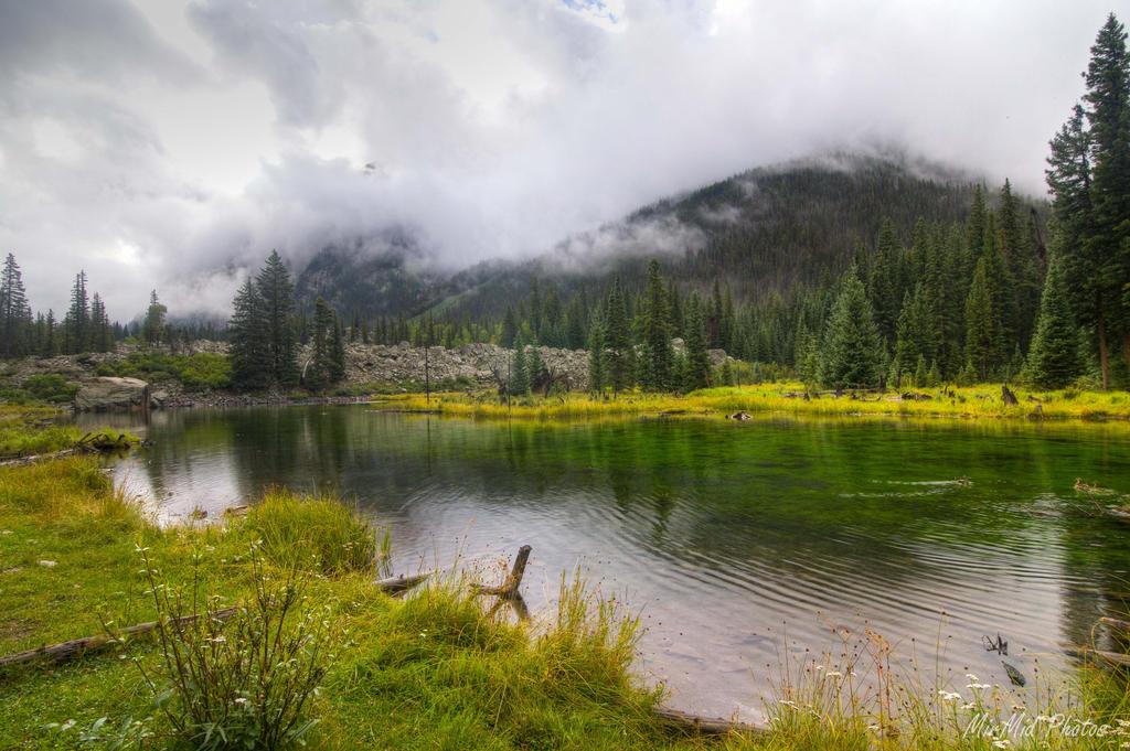 Weminuche Wilderness by MirMidPhotos
