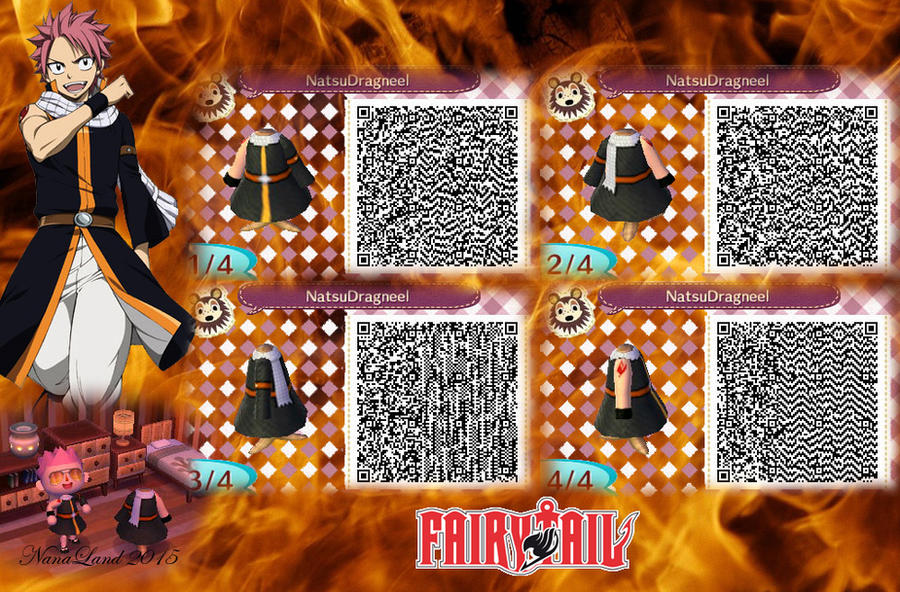 QR Codes favourites by Draygoon on DeviantArt