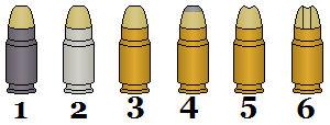 .357 SIG NTA (NS)