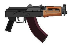 AKM Pistol (NS)