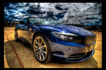 .: Blue Crush HDR :. by hugogracaphotography