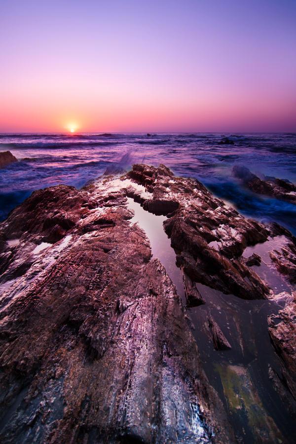 .: On The Rocks :.