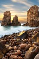 .: The Pillars of Creation :.