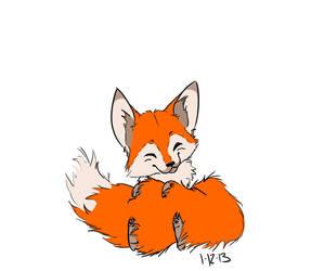Fear the fox by Zanora-zara