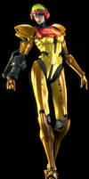 Bayonetta (Galactic Bounty Hunter)