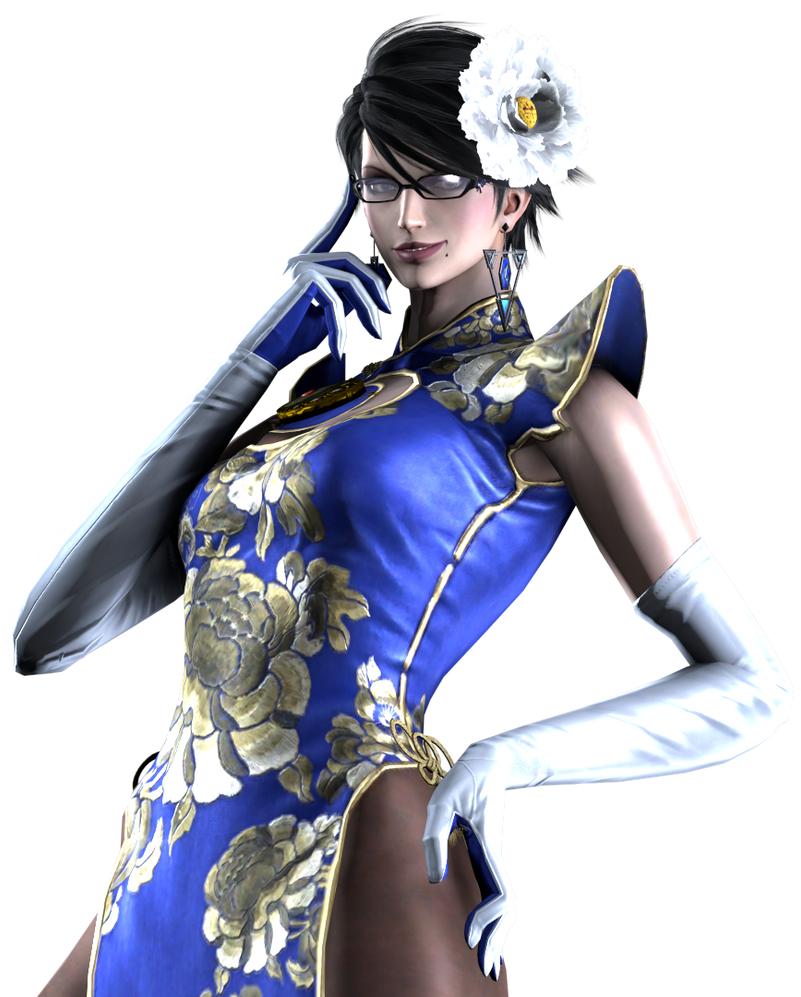 BAYONETTA 2 - Bayonetta Outfits (RELEASE) by Yare-Yare-Dong