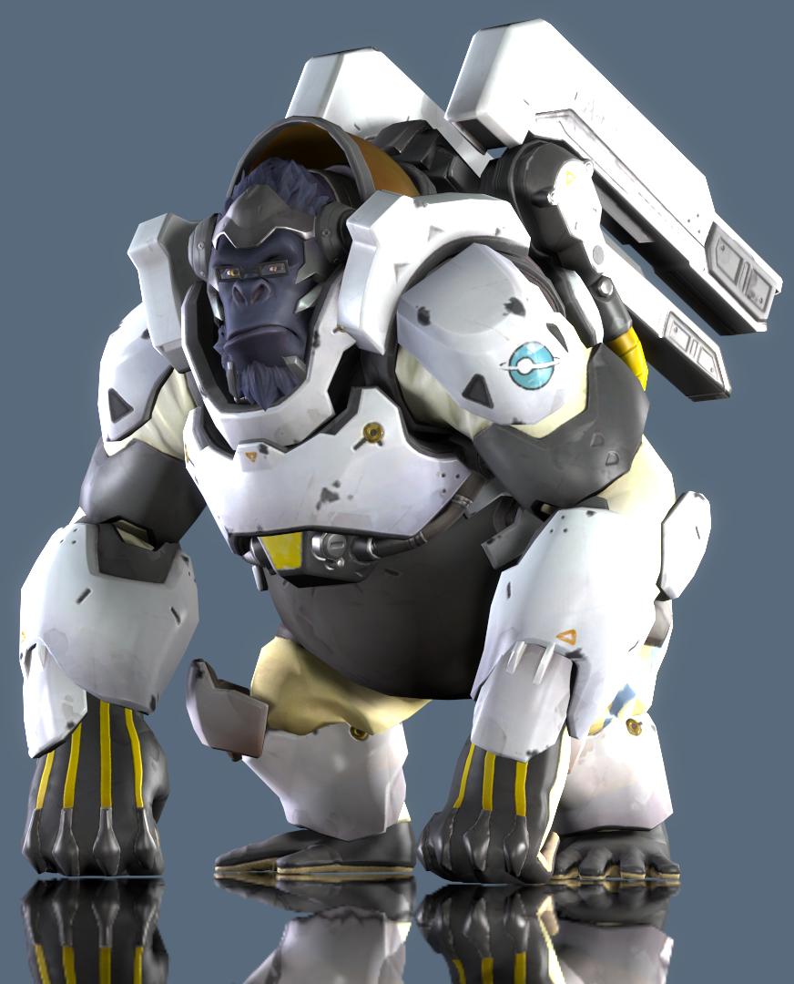 gmod overwatch models