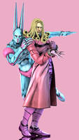 Funny Valentine and Dirty Deeds Done Dirt Cheap