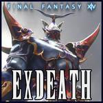 FINAL FANTASY XIV - Exdeath (RELEASE!)