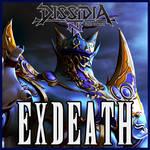 DISSIDIA FINAL FANTASY NT - Exdeath (RELEASE)