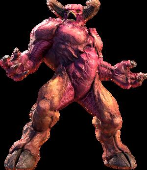 Baron of Hell v2