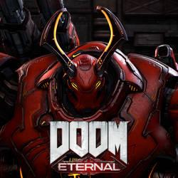 DOOM ETERNAL - Dark Lord