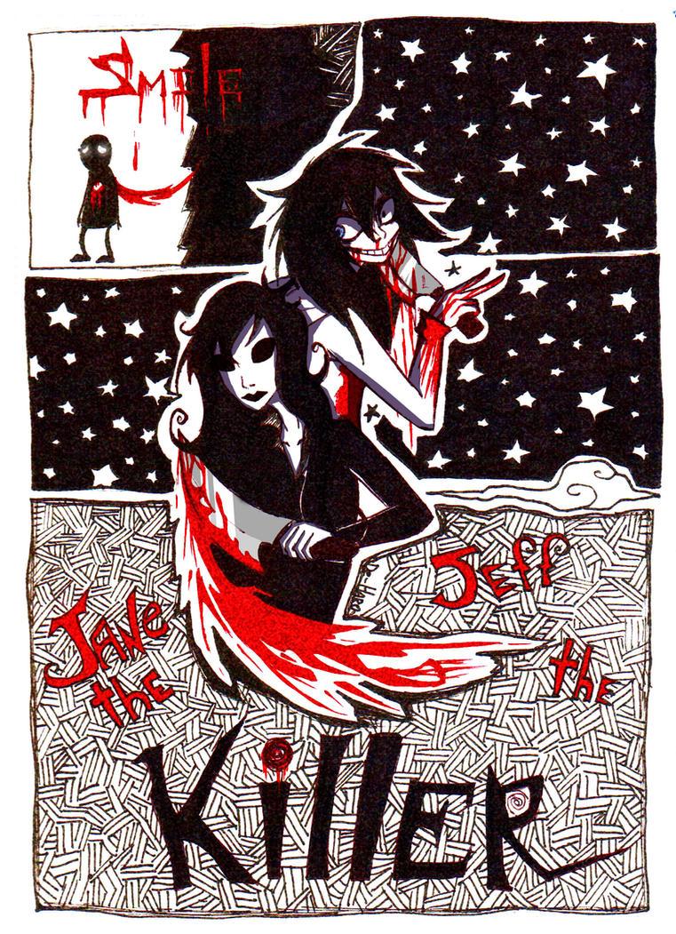 KILLER by De-Haro