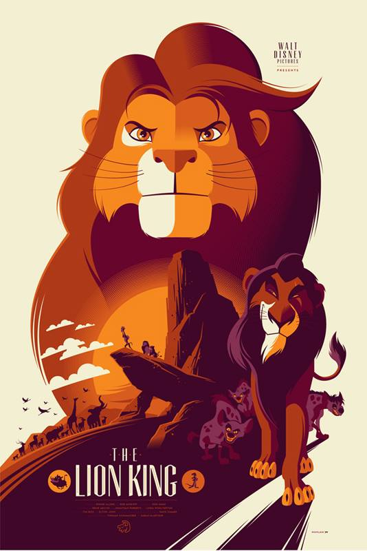 The Lion King Wallpaper By Vampirenight16