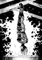 Spectre Upside Down for Crimson Valkyrie