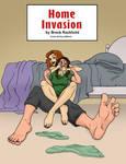 Home Invasion (Cover Art)