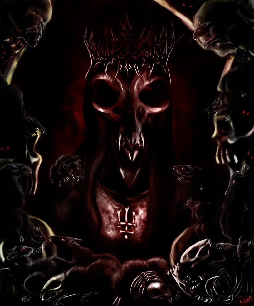 The King Of Rats by Deyran