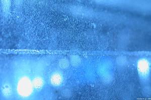The Blue Light by Zlatty