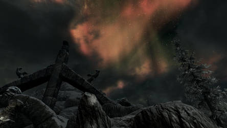Skyrim Wallpaper 1