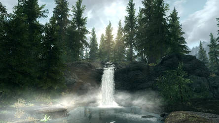 Skyrim Wallpaper 3