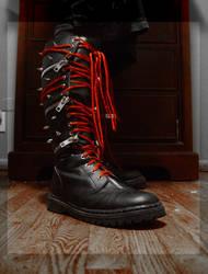 Till Boots update