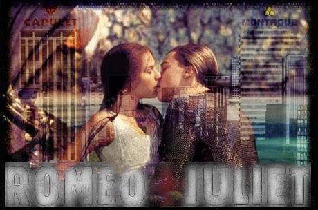 romeo juliet love or lust