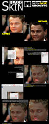 Tutorial - Black Skin by MARCOSVFG