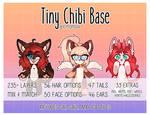 TINY CHIBI BASE