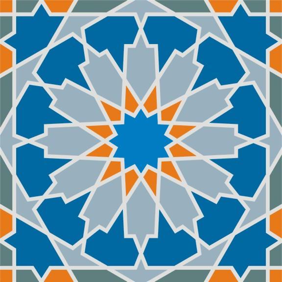 Islamic Design Pattern by mhshakir on DeviantArt